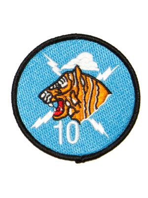 10 Patch SQ