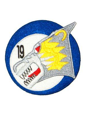 19 Patch SQ