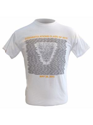 2015 Class Crest T-Shirt