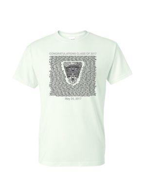 2017 Graduation T-Shirt