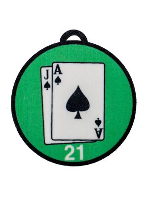 21 Ornament SQ