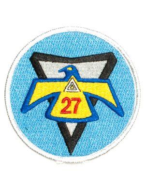 27 Patch SQ