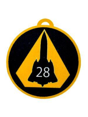 28 Ornament SQ