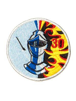 30 Patch SQ