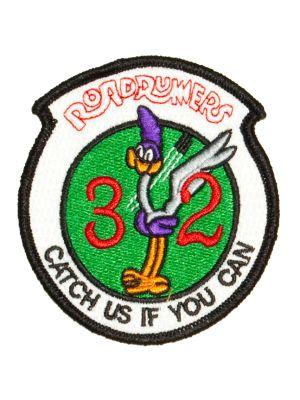 32 Patch SQ