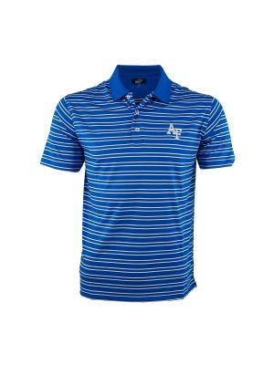 AF Striped Polo