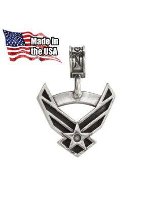 AF Emblem Charm