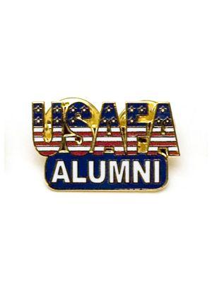 Alumni USAFA Pin