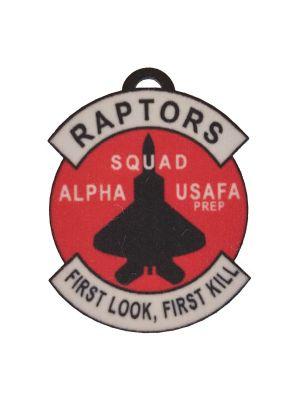 A Prep Squad Ornament
