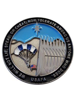 USAFA Coin