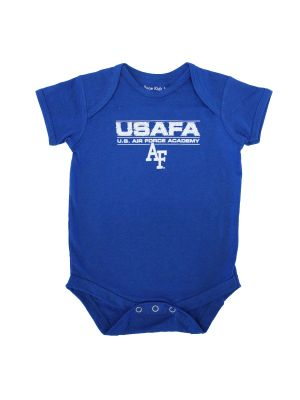Infant USAFA Onesie