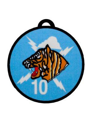 10 Ornament SQ