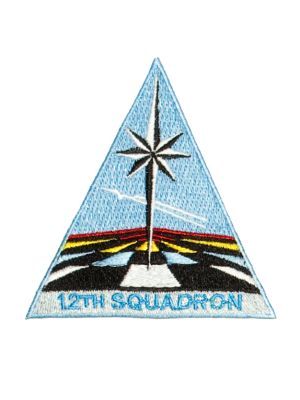 12 Patch SQ