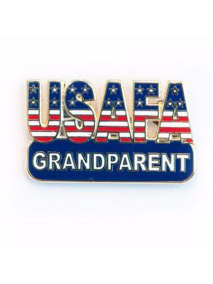 Grandparent USAFA Pin