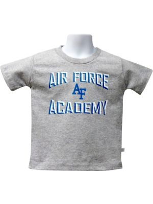 Youth AFA Gray Tee